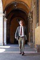 Felice Casson<br /> Roma 18-06-2015 Senato, Sant'Ivo alla Sapienza. Giunta per la Immunita' Parlamentari. Audizione del Senatore Azzolini in merito al crac della Casa Divina Provvidenza.<br /> Photo Samantha Zucchi Insidefoto