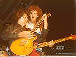 Gary Moore & Neil Murray