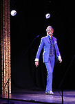 Tommy Tune during the final performance Curtain Call of the New York City Center Encores! production of 'Lady Be Good' at City Center on February 8, 2015 in New York City.