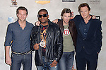 Bradley Cooper,Quinton 'Rampage' Jackson,Sharlto Copley & Liam Neeson  at the Spike TV 4th annual Guys Choice held at Sony Studio in Culver City, California on June 05,2010                                                                               © 2010 Debbie VanStory / Hollywood Press Agency
