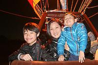 20120405 April 05 Hot Air Balloon Cairns
