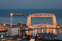 """Duluth Tranquility""<br />