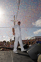 SMG_Pitbull_Ocho_031509_01.JPG<br /> <br /> MIAMI - FL  - MARCH 15;  Pitbull performace at the Calle Ocho carnival.  On March 15, 2009 in Miami Florida.   (Photo by Storms Media Group) <br /> <br /> People:   Pitbull <br /> <br /> MUST CALL IN INTERESTED<br /> Michael Storms<br /> Storms Media Group Inc.<br /> (305) 632-3400 - Cell<br /> (305) 513-5783 - Fax<br /> MikeStorm@aol.com