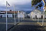 Ribeira Grande, ilha de Sao Miguel, Açores, 1998