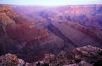 USA, Arizona, Grand Canyon National Park