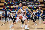 Etland Elephants vs Seoul Samsung Thunders  during the Summer Super 8 Semi-finals match at the Macao East Asian Games Dome on July 21, 2018 in Macau, Macau. Photo by Marcio Rodrigo Machado / Power Sport Images