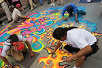 Chalk art in Larimer Square, Denver, Colorado, USA John offers private photo tours of Denver, Boulder and Rocky Mountain National Park. .  John offers private photo tours in Denver, Boulder and throughout Colorado. Year-round Colorado photo tours. .  John offers private photo tours in Denver, Boulder and throughout Colorado. Year-round.