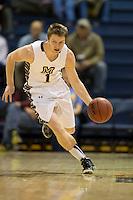 2014 MSU Bobcats vs SSU Hornets (basketball)