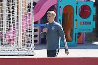 Matthias Ginter (Deutschland Germany) - Seefeld 31.05.2021: Trainingslager der Deutschen Nationalmannschaft zur EM-Vorbereitung
