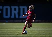 Stanford Soccer W v University of Southern California, April 09, 2021