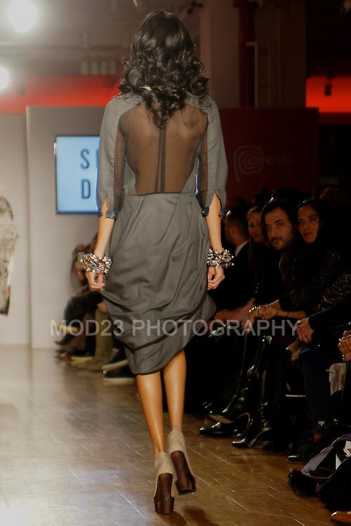 Peru Moda Expo New York 2014