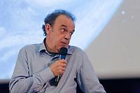 Débat sur les films du dimanche après-midi avec Francis Rocard
