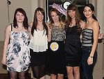 Amy Hoey 21st Birthday