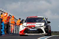 Round 5 of the 2021 British Touring Car Championship. #6 Rory Butcher. Toyota Gazoo Racing UK. Toyota Corolla GR Sport.