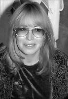 Cynthia Lennon Undated<br /> Photo By Adam Scull/PHOTOlink.net