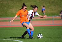 210515 Kate Sheppard Cup Football - Wellington United v KCU