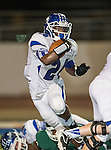 2013 Varsity Football - Arlington vs. Weatherford