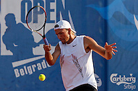 Sport Tenis Tennis Atp Serbia Open 2009 Beograd Srbija 2-10.5.2009. (credit image © photo: Pedja Milosavljevic / STARSPORT)