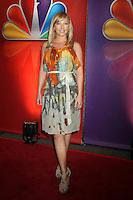 Kelli Giddish at NBC's Upfront Presentation at Radio City Music Hall on May 14, 2012 in New York City. ©RW/MediaPunch Inc.