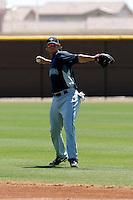Matt Mangini  -  Seattle Mariners - 2009 spring training.Photo by:  Bill Mitchell/Four Seam Images