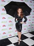 Angie Everhart attends the Relativity Media's L.A. Premiere of Take Me Home Tonight held at The Regal Cinemas L.A. Live Stadium 14 in Los Angeles, California on March 02,2011                                                                               © 2010 DVS / Hollywood Press Agency