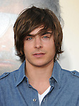 """Zac Efron at The Warner Brother Pictures' L.A. Premiere of """"The Hangover"""" held at The Grauman's Chinese Theatre in Hollywood, California on June 02,2009                                                                     Copyright 2009 DVS/ RockinExposures"""