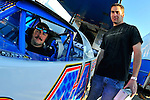 Feb 08, 2010; 4:33:08 PM; Barberville, FL., USA; The UNOH sponsored event running the 39th Annual DIRTCar Nationals at Volusia Speedway Park.  Mandatory Credit: (thesportswire.net)