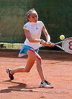 09-08-10, Hillegom, Tennis,  NJK 12 tm 18 jaar, Romy Kerkhove