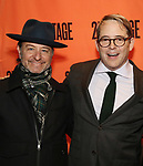 'Torch Song' - Opening Night Arrivals