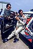 Markku ALEN (FIN), LANCIA Delta S4 #1, Cesare FIORIO (ITA), Directeur Lancia Martini, TOUR DE CORSE 1986