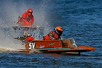 5-V      (Outboard Hydroplanes)