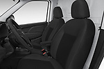 Front seat view of a 2018 Ram Promaster City Tradesman Cargo 4 Door Cargo Van front seat car photos