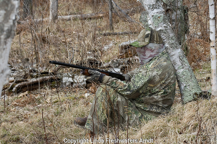 Turkey Hunter