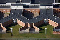 prison aerial view, Shirley, MA
