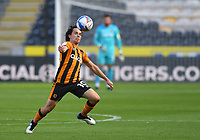 Hull City's George Honeyman<br /> <br /> Photographer Dave Howarth/CameraSport<br /> <br /> The EFL Sky Bet League One - Hull City v Crewe Alexandra - Saturday 19th September 2020 - KCOM Stadium - Kingston upon Hull<br /> <br /> World Copyright © 2020 CameraSport. All rights reserved. 43 Linden Ave. Countesthorpe. Leicester. England. LE8 5PG - Tel: +44 (0) 116 277 4147 - admin@camerasport.com - www.camerasport.com