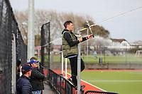 Simon Child. Auckland Intercity women's premier club hockey match between Southern and East Coast Bays at Kolmar Hockey Turf in Papatoetoe, Auckland, New Zealand on Saturday, 4 July 2020. Photo: Simon Watts / www.bwmedia.co.nz