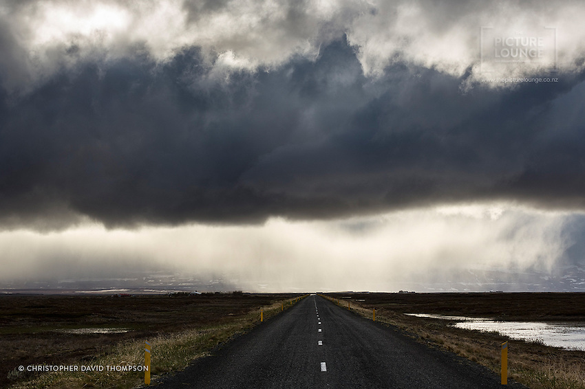 """In Iceland they have a saying """"If you don't like the weather... just wait 5 minutes"""", and it couldn't be more true! Just another thing Iceland has in common with NZ is the 4 seasons in one day temperamental weather!"""