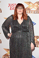 Jenny Ryan<br /> at the photocall of X Factor Celebrity, London<br /> <br /> ©Ash Knotek  D3524 09/10/2019