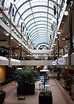 Crocker Galleria, Post Street, San Francisco, California