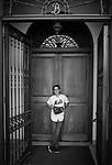 Pre-Bar Mitzvah Portraits<br /> Westchester, New York<br /> Belvedere Castle