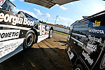 May 17, 2013; 5:24:17 PM; Locus Grove, AR., USA; 2nd Annual ?Bad Boy 98? sponsored by Bad Boy Mowers will pay racers $20,000 win at the Batesville Motor Speedway for Lucas Oil Late Model Series.  Mandatory Credit: (thesportswire.net)