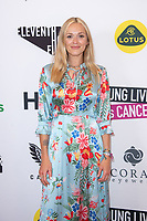 Fearne Cotton<br /> arriving for the Young Lives vs Cancer A Very British Affair Gala at Claridges, London<br /> <br /> ©Ash Knotek  D3573  10/09/2021