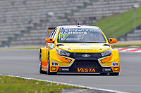 Race of Germany Nürburgring Nordschleife 2016 WTCC 2016 #10 TC1 LADA Sport Rosneft. LADA Vesta WTCC Nicky Catsburg (NLD)   Testing © 2016 Musson/PSP. All Rights Reserved.