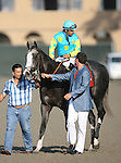 08 August 2009: Zensational and Victor Espinoza win the Bing Crosby Stakes at Del Mar Race Track, Del Mar, CA