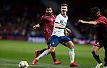 Argentina's Juan Foyth  during the International Friendly match on 22th March, 2019 in Madrid, Spain. (ALTERPHOTOS/Manu R.B.)