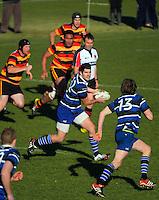160625 Otago Club Rugby - Kaikorai v Zingarei-Richmond
