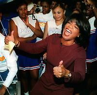 Oprah Winfrey 1998 Photo ©Neil Schneider/PHOTOlink
