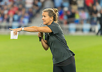 St. Paul, MN - September 3, 2019:  The USWNT defeated Portugal 3-0 at Allianz Field.