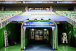 Jeonbuk Hyundai Motors (KOR) vs Al Ain (UAE) during their 2016 AFC Champions League Final 1st Leg match at Jeonju World Cup Stadium on 19 November 2016, in Jeonju, South Korea. Photo by Victor Fraile / Power Sport Images