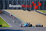 F3 Cup : Brands Hatch GP : 18/19 August 2012